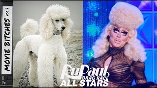 RuPaul's Drag Race All Stars 3 Finale | MovieBitches