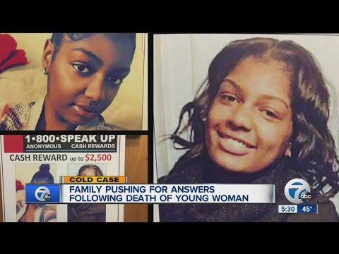 $2,500 Reward Offered For Murder Of Tennessee Teen In Pontiac