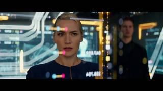 Самый лучший момент из фильма Дивергент 2: Инсургент / 2015г.