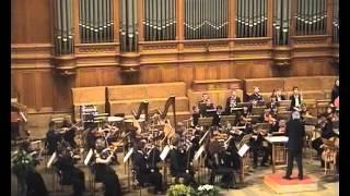 Р. Малер Адажиетто, Симфонія № 5 (G. Mahler.Adagietto, Symohony № 5)