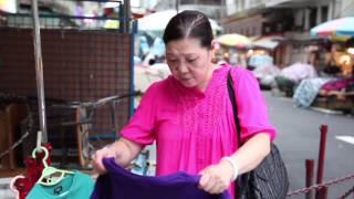 覺‧醒-M21香港有價微電影