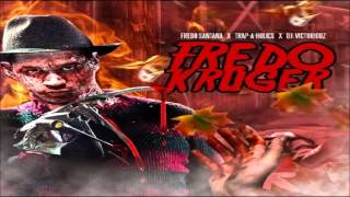 Fredo Santana - Take Risks (feat. Blood Money) [Fredo Kruger]