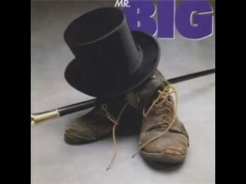 01 Addicted To That Rush (Mr Big) mp3