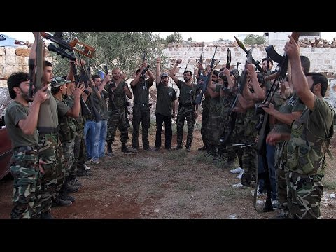 Regime change rebranded? What 'stabilizing' missions mean in Syria