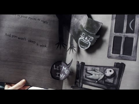 What is the Babadook?