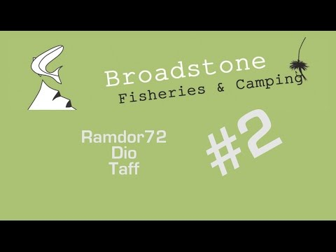 Forest of Dean #2 - Broadstone Fisheries & Camping