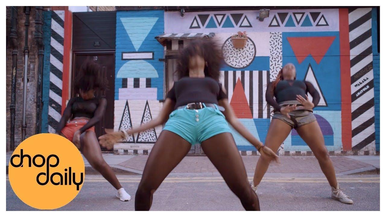 Tur-G ft. Andy - Beyoncé (Dance Video)