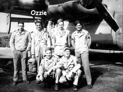 Ozzie Commenting on Photos of Shemya Alaska Taken during WWII