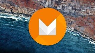 Полный обзор Android M