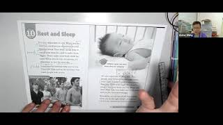 Publication Date: 2021-05-25 | Video Title: Rest of Sleep