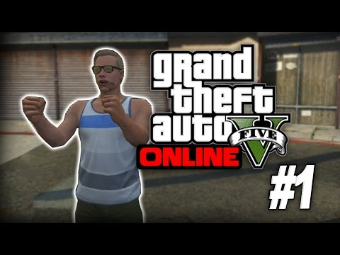 How To Make Friends   GTA 5 Online