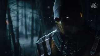 Mortal Kombat X - МК10 Trailer [Озвучка]