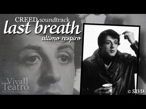 Download Sylvester Stallone - Last Breath - Future - Ultimo respiro - Creed - Soundtrack