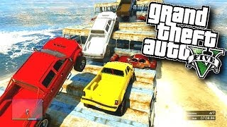 GTA 5 Funny Moments #95 With The Sidemen (GTA V Online Funny Moments)