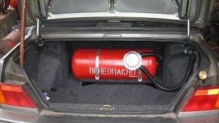 Газовое оборудование. Есть ли смысл переходить на газ?(Как узнать выгодно ли будет установить на машину газовое оборудование? Есть простой критерий для принятия..., 2015-07-26T09:47:30.000Z)
