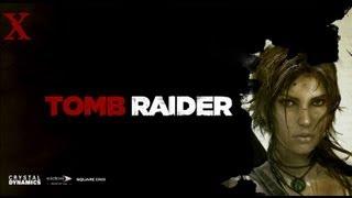 Baixar 10. In Case of Glass, Break Fire - Tomb Raider