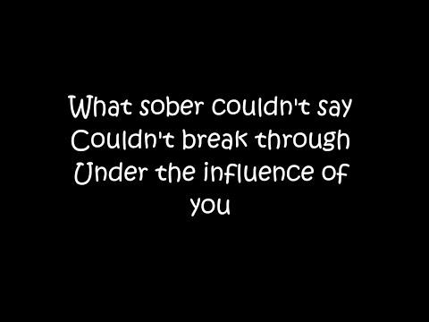 Halestorm - ''What Sober Couldn't Say'' Lyrics