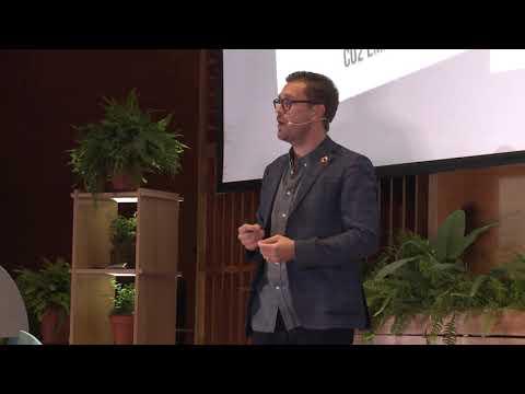 Christian Møller-Holst |  Transformando los viajes  Un nuevo modelo de negocio con impacto social