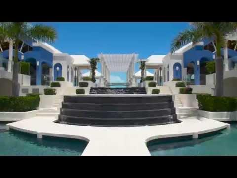 Turks and Caicos Real Estate - Mandalay Villa