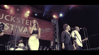 Iveta Mukuchyan Feat JCB - Rolling In The Deep (live)