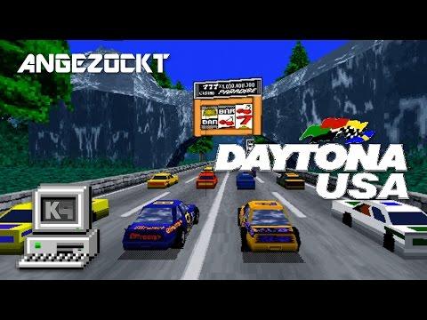 Daytona USA • ANGEZOCKT • KEPU94