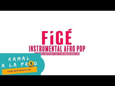[Free] Instrumental Afrobeat  | Keblack type beat | Kamal Beatmaker (Kamal A La Prod)