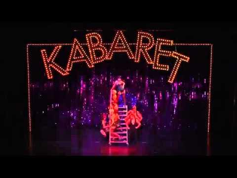 2016/17 Broadway Philadelphia - Cabaret