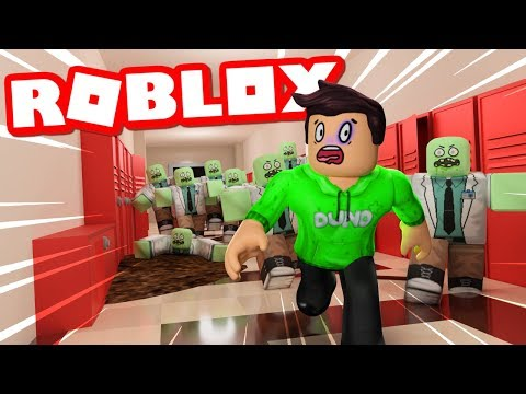 ZOMBIEUTBROTTET SPRIDERS SIG I ROBLOX SKOLAN from YouTube · Duration:  25 minutes 50 seconds