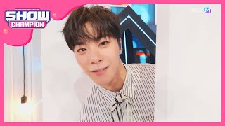 [Show Champion] [MC SPECIAL STAGE] 문빈 & 윤산하(ASTRO) - 폰서트(원곡: 10cm) l EP.346