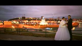 Свадьба Валеры и Светланы  [07.11.2015]