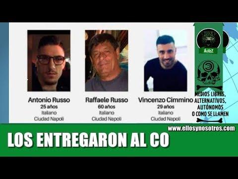 Ya se sabe qué pasó con los italianos: FGE de Jalisco