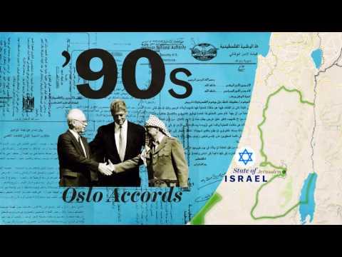 Oslo Accord - the result?