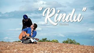 Rindu RIALDONI Official Video Klip