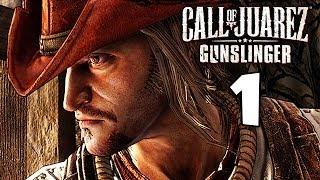 Call of Juarez: Gunslinger Deutsch - BILLY THE KID - Part 1 - Let