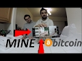 How Much Antminer S9 can make per month unboxing and giveaway winner 4K