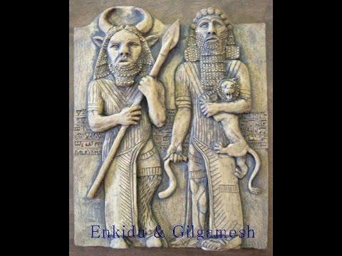 2256(3)Epic of Gilgameshギル...