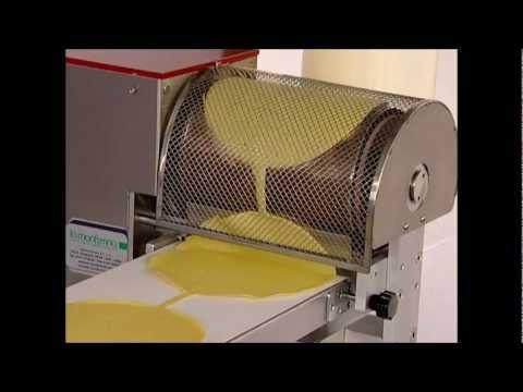 La Monferrina C1 Crepe Machine - ProBAKE Bakery Equipment