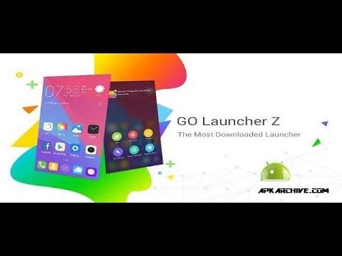 GO Launcher Prime VIP Themes V3.15 APK Download Free