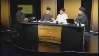 Will be Imam Mahdi Burried Into Muhammad saw´s Grave ? - Ahmadiyya