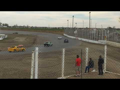 I-76 Speedway - Sport Compacts Main, 4/29/18