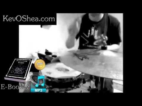 Kick Hat Snare 07 | Drum Lesson