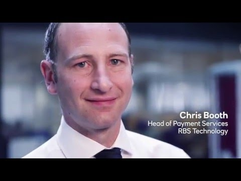RBS Technology - Chris Booth's story