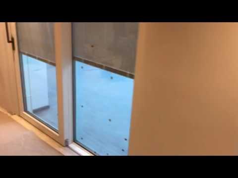 Veneziane sunbell interne vetro comandate da tasto a muro for Veneziane interno vetro pellini