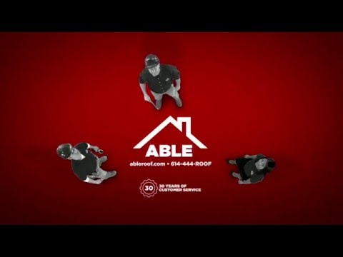 Able Roofing   Columbus Ohio Roofing Commercial