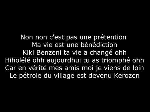 LE TEMPS MP4 TÉLÉCHARGER KEROZEN