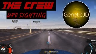 the crew stealth bomber easter egg area 51