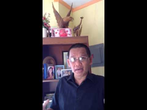 PTR GIO BIRTHDAY GREETINGS FRM BISHOP BING