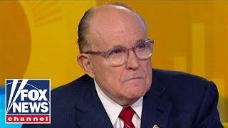 Rudy Giuliani on whether he'd testify before Congress
