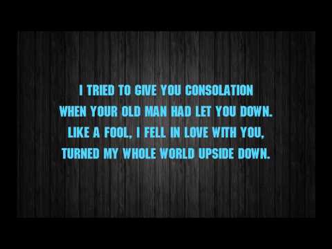 Eric Clapton - Layla [ Original ] Lyrics