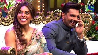 Sarla ki sundar Didi-The Kapil Sharma Show- Episode 13-4th June 2016